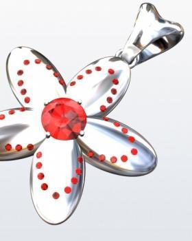 Tejaani-Jewellery Designer portfolio image3