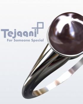 Tejaani-Jewellery Designer portfolio image2
