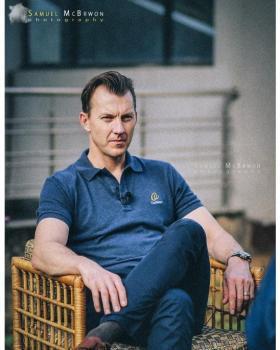 Samuel McBrwon portfolio image1