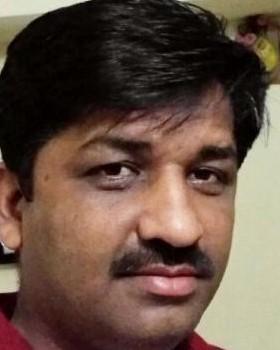 Shivaji portfolio image1