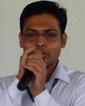 Gaurav Khanderao Thakare portfolio image3