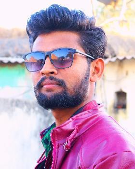 Mahesh khamkar portfolio image1