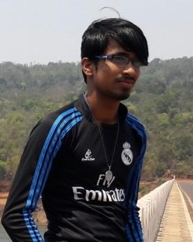 Prathamesh khare portfolio image3