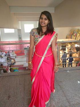 Harshitha  portfolio image2