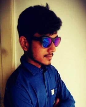 Akash kumar singh portfolio image1