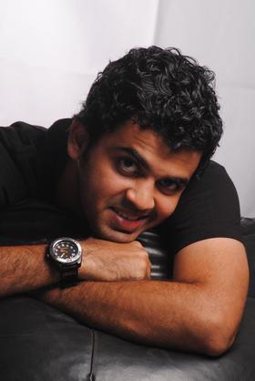 Omkar Sardessai portfolio image6