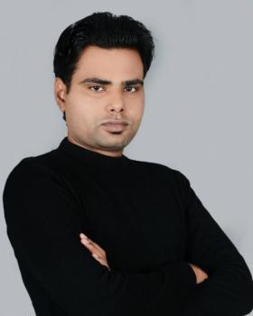 Rohit Raj portfolio image1