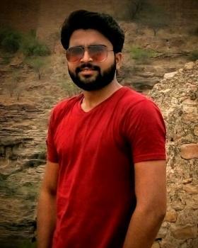 Raj Singh Suman portfolio image7