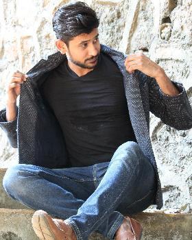 Vihaan chaudhary portfolio image4