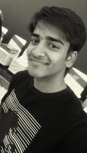 RishabhRavi Goyal portfolio image9