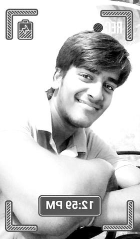 RishabhRavi Goyal portfolio image16