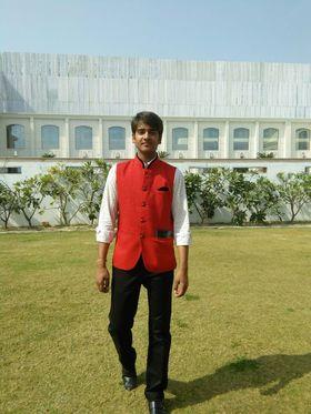 RishabhRavi Goyal portfolio image5