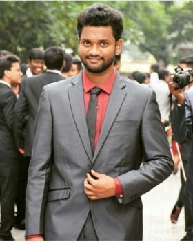 Gowtham madalam portfolio image1