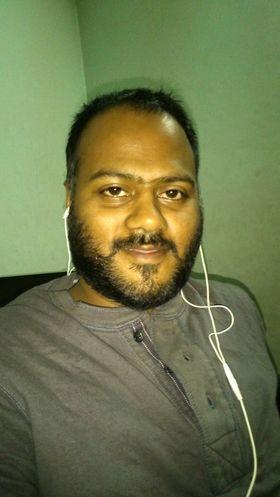 Amit Bhai Patel portfolio image3
