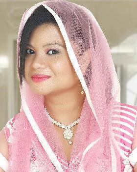vidya Singh portfolio image5