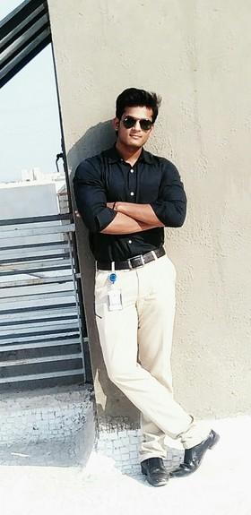 Arko Mukherjee portfolio image7