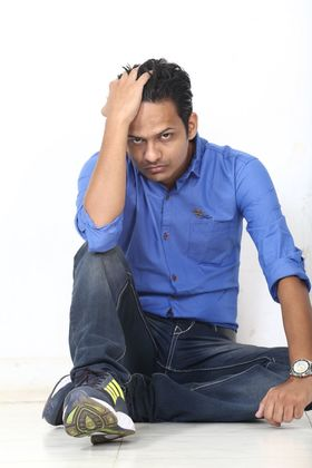 Shantanu Paranjpe portfolio image2