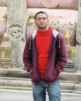 Kamlesh Kumar portfolio image4
