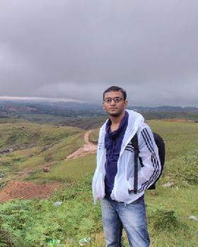 Kamlesh Kumar portfolio image3