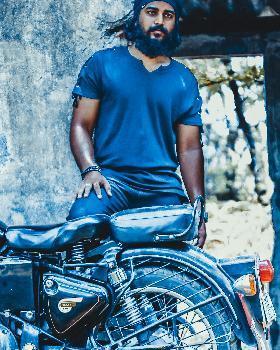 Bharath Yerrala portfolio image4