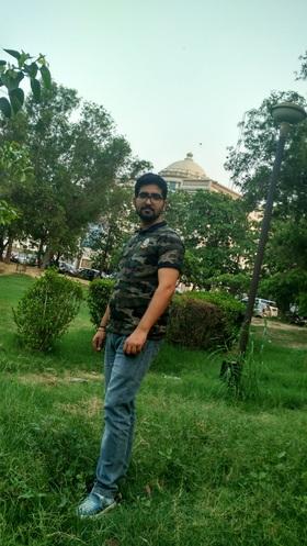 Shubham Kumar Tyagi portfolio image49