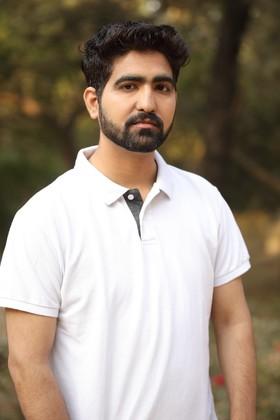 Shubham Kumar Tyagi portfolio image7