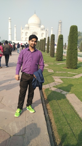 Shubham Kumar Tyagi portfolio image60