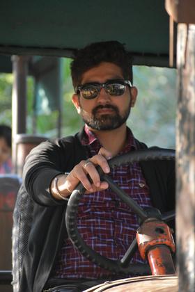 Shubham Kumar Tyagi portfolio image47