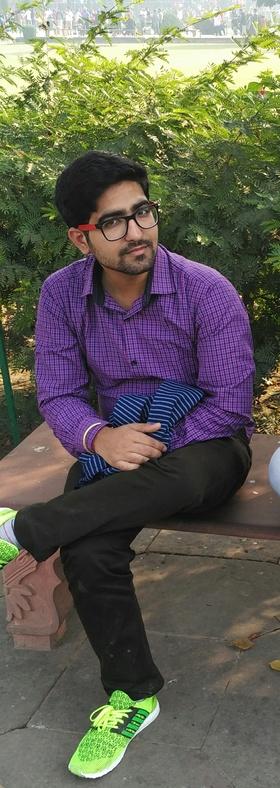 Shubham Kumar Tyagi portfolio image38
