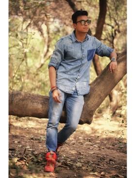 Harsh sinha portfolio image6