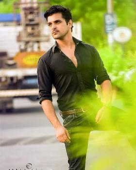 Aditya Chakshu portfolio image4
