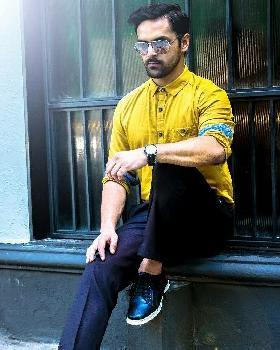 Aditya Chakshu portfolio image7