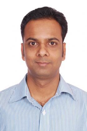 Rahul Sharma portfolio image1