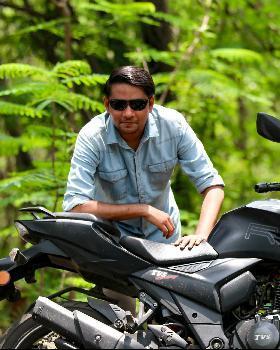 Vinod Raj  portfolio image2