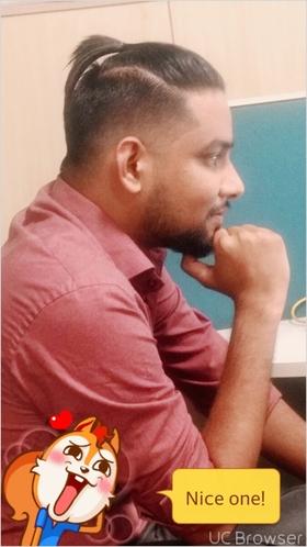 Vinod Raj  portfolio image8