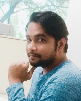 Vinod Raj  portfolio image6
