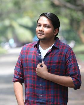 Vinod Raj  portfolio image3