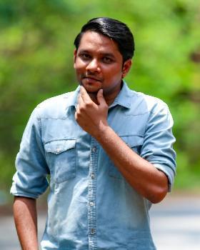 Vinod Raj  portfolio image1