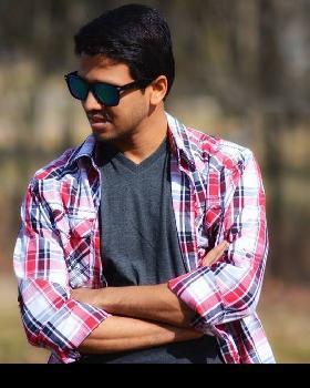 Ram Venkatesh portfolio image4