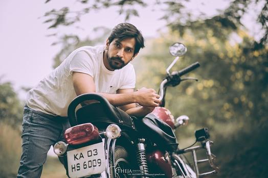 Vadiraj Joish portfolio image6