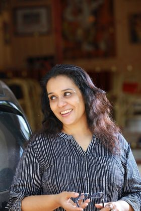 Maala Parvathi  portfolio image1