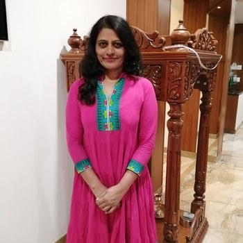 Madhuri Prabhakar Pujari portfolio image2