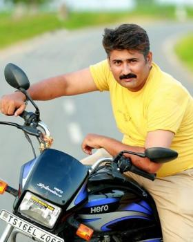 Kishore Kumar Dhyavanapelly portfolio image10