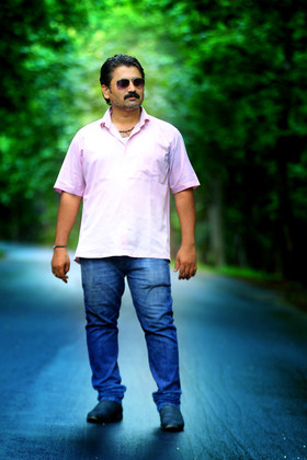 Kishore Kumar Dhyavanapelly portfolio image1