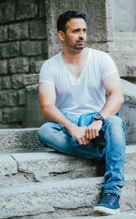 Adarsh Shetty portfolio image1