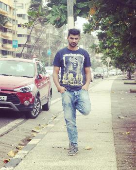 Akshay Rana portfolio image4