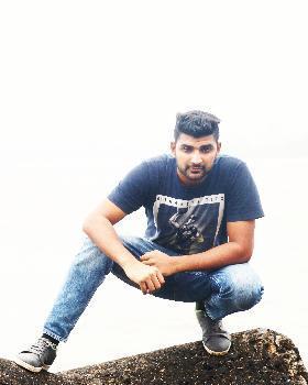 Akshay Rana portfolio image1