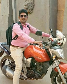 Raj Bahadur Yadav portfolio image4
