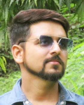 Jitendra Tiwari portfolio image1