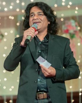 Mandar Bhanage portfolio image1